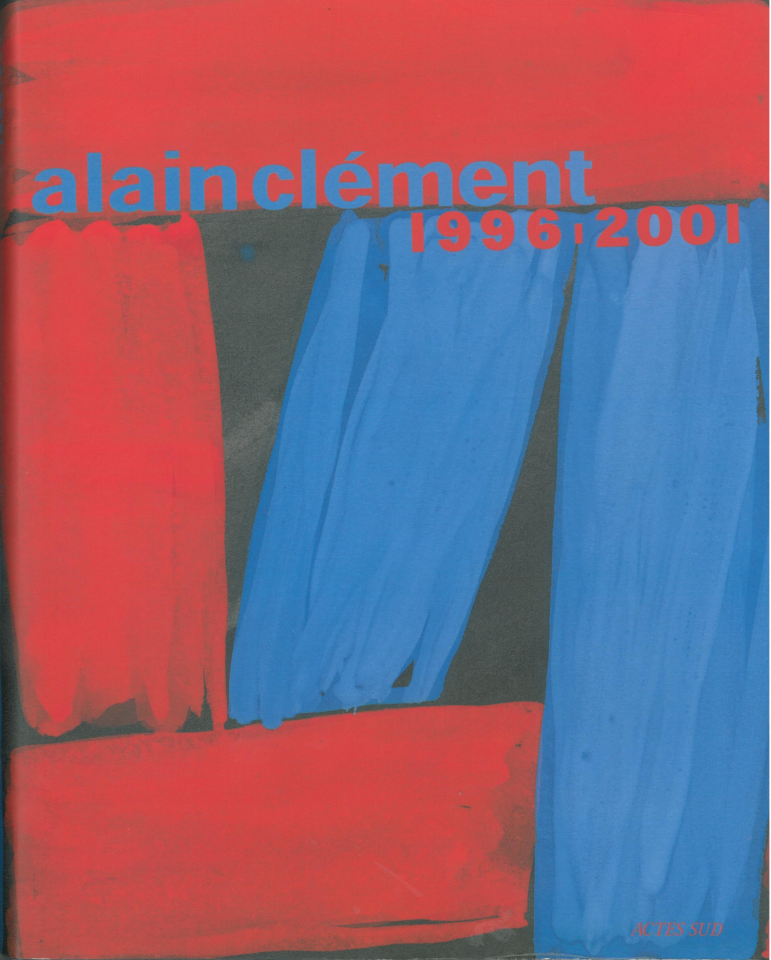 Alain Clément 1996-2001