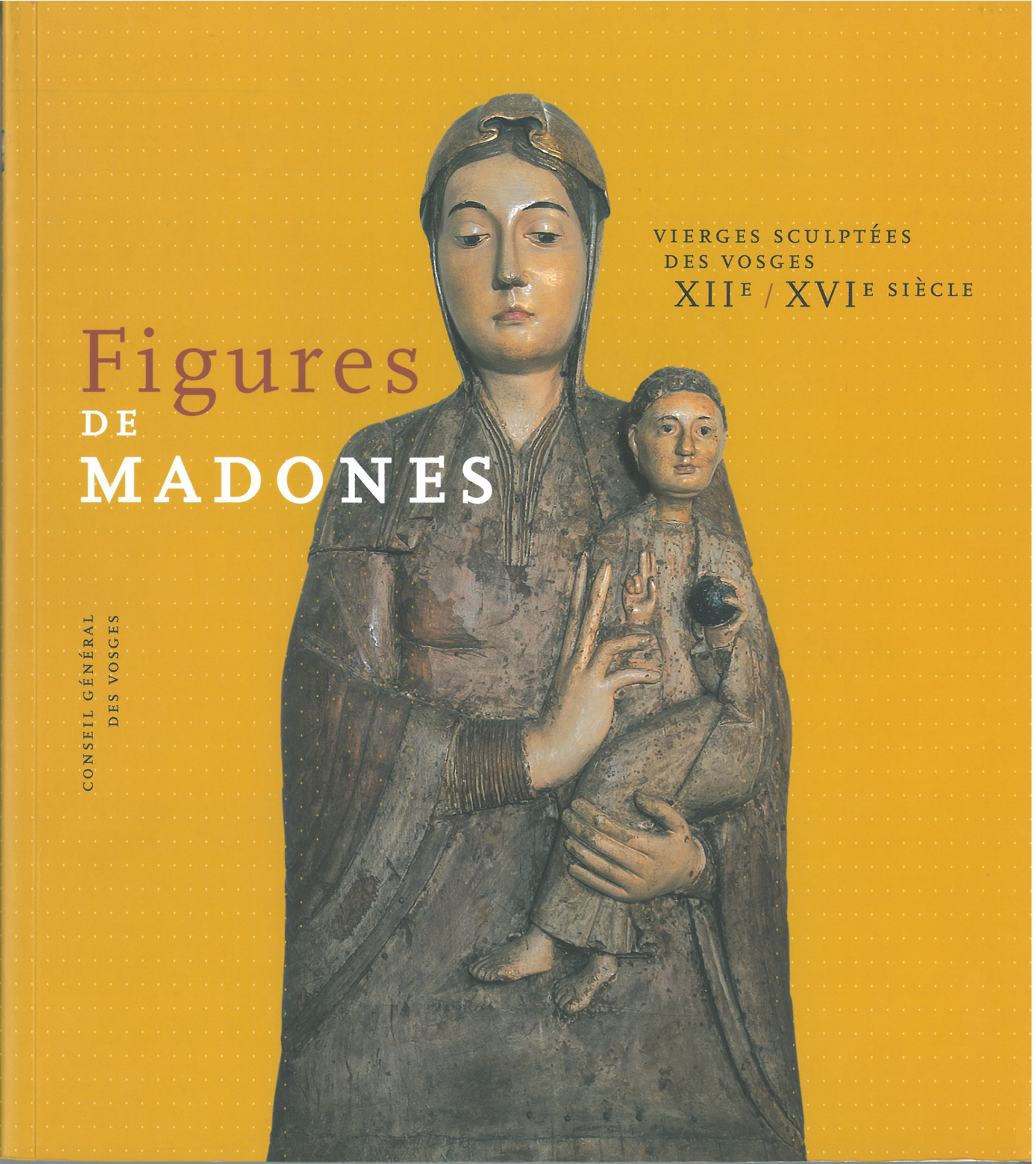 Figures de Madone 2005