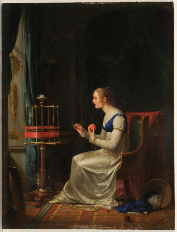 Jean-Antoine LAURENT (Baccarat, 1763 – Epinal, 1832)