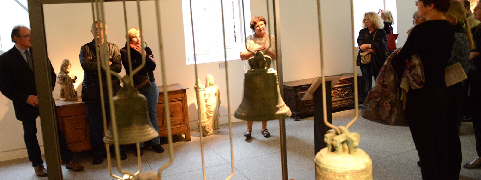 Les amis du Musée
