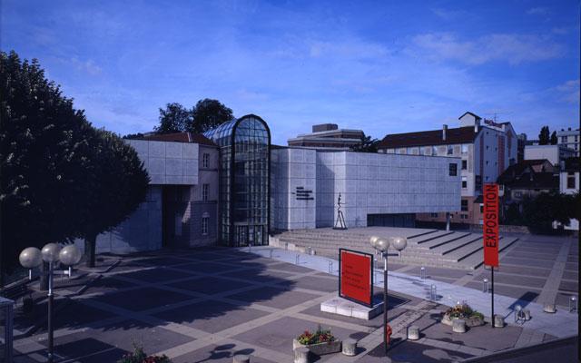 Réouverture du musée